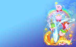 Kirby, Nintendo