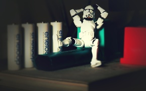 humor, Star Wars