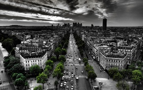 Paris, France, city