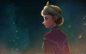 Frozen movie, Princess Elsa, movies