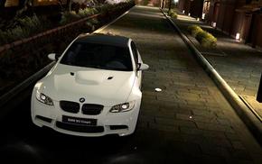m3, cars, road