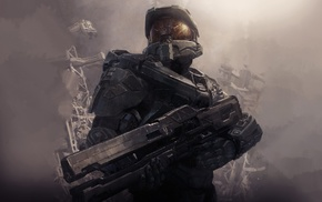 Halo, Halo Master Chief Collection, Halo 4, Master Chief, Xbox One, 343 Industries