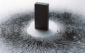 black, artwork, material style