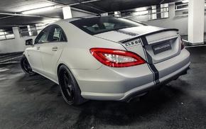 white, Mercedes-Benz, cars