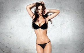 boobs, tattoo, girl, beauty, girls