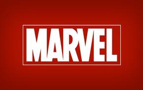 Marvel Comics, red