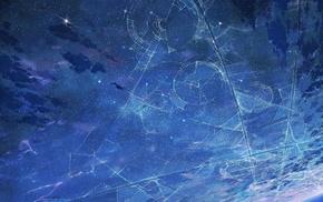 космос, планета, галактика, фантастическое исскуство, звезды