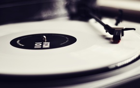 turntables, music, vinyl