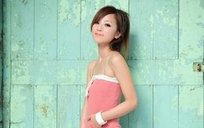 Mikako Zhang Kaijie, brunette, Mikako Zhang, Asian, girl