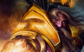 World of Warcraft, фантастическое исскуство