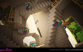 Minecraft, Herobrine