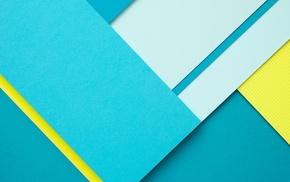 material style, minimalism, Android L, Android operating system, Google