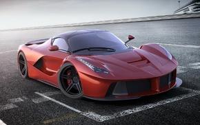 Ferrari LaFerrari, Ferrari