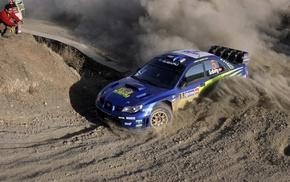car, Subaru, Subaru Impreza