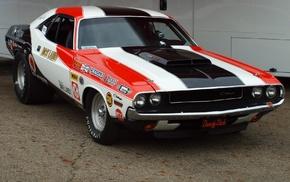 машина, Dodge