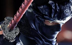 video games, ninjas, Ninja Gaiden