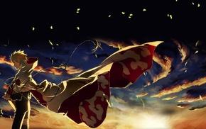 anime, Uzumaki Naruto, Hokage, Naruto Shippuuden