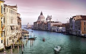 лодка, Италия, город