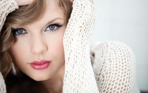 блондинка, Тэйлор Свифт, девушка, знаменитость