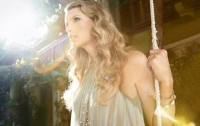 Тэйлор Свифт, блондинка, знаменитость