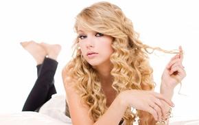 блондинка, Тэйлор Свифт, знаменитость