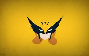 DC Comics, heroes, Hawkgirl, Blo0p