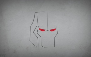 Blo0p, Transformers, heroes, Megatron