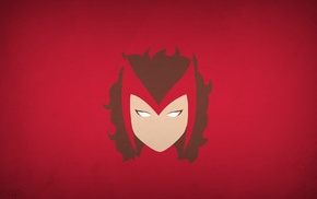 Scarlet Witch, Blo0p, heroes