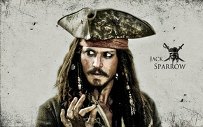 Johnny Depp, movies, Jack Sparrow, pirates, Pirates of the Caribbean