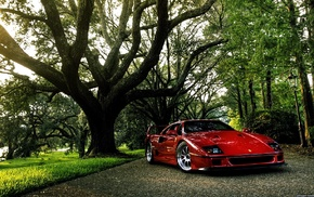 Gran Turismo, Ferrari F40, Ferrari, car