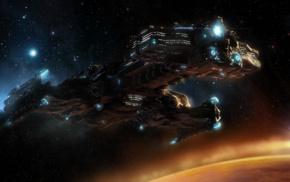 StarCraft, Starcraft II