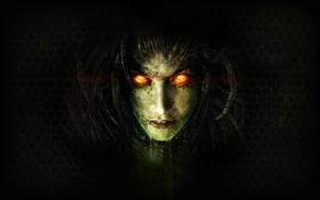 Starcraft II, StarCraft, Sarah Kerrigan