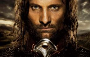 The Lord of the Rings, The Lord of the Rings The Return of the King, Aragorn, Viggo Mortensen, movies