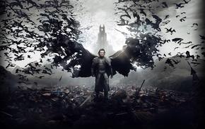 bats, Vlad the Impaler, Dracula, Dracula Untold, vampires, movies