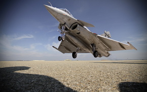 airplane, shadow, jet fighter, aircraft, photo