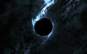 абстрактные, планета, космос