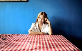 Азия, корейское, девушка