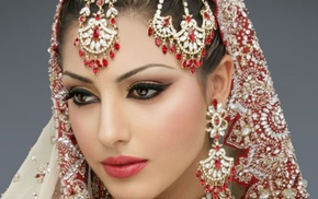 people, lips, face, eyes, decoration