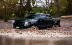 black, power, water, nature, cars