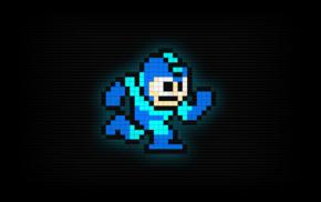 video games, Mega Man