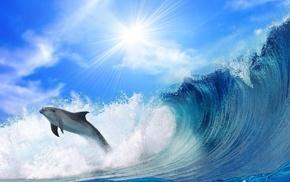 wave, stunner