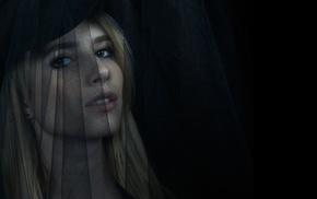 blonde, American Horror Story, Emma Roberts