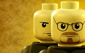 parody, Breaking Bad, LEGO, Jesse Pinkman, Heisenberg, Walter White