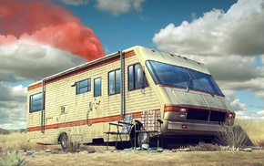RV, Breaking Bad