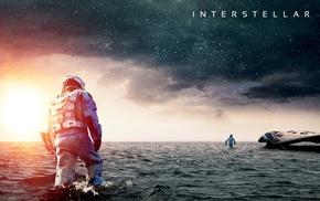 Interstellar movie, movies