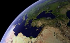 фото, черное, европа, украина, евразия, средиземное море