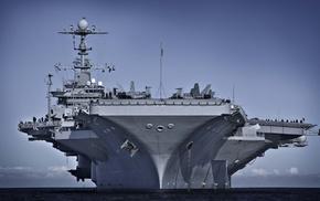 CVN-73, атомный, оружие, Джордж Вашингтон, авианосец