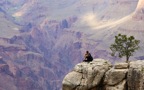 Grand Canyon, beautiful, nature