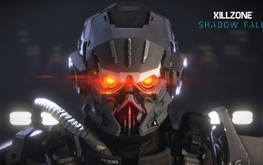 video games, Killzone Shadow Fall, Killzone