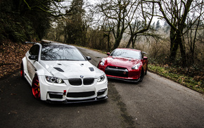 cars, beautiful, road, m3, supercar